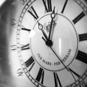 Democracia y tiempo
