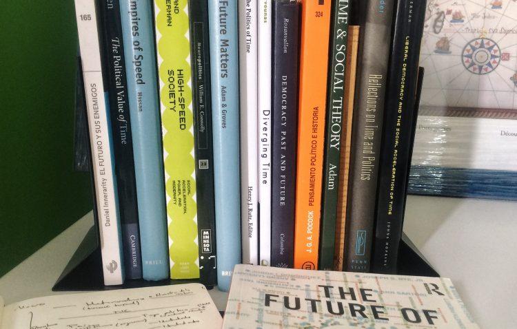 Futuro en la Ciencia Política