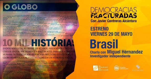 Democracias Fracturadas: Brasil